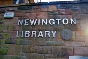 Newington Library 7