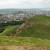 View from Arthur's Seat, Edimburgh