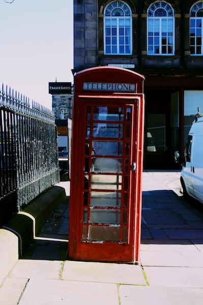 2014_02 Phone Box