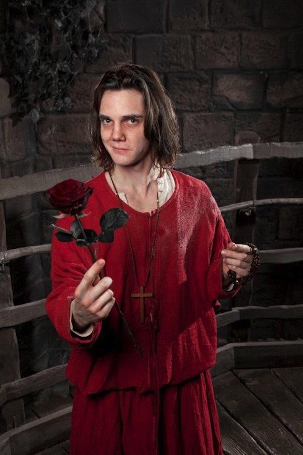 Valentine's day speed dating edinburgh