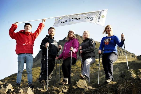 FREE PIC- Rock Trust Munro Challenge 02