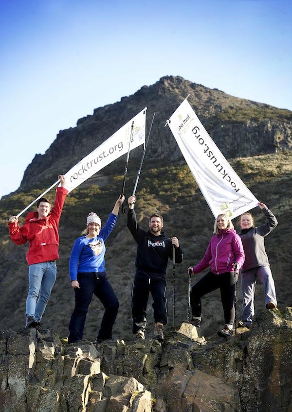 FREE PIC- Rock Trust Munro Challenge 03