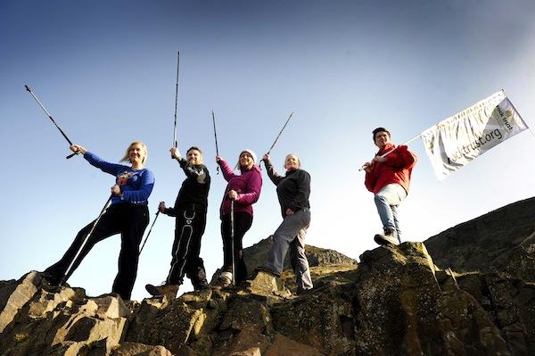 FREE PIC- Rock Trust Munro Challenge 04