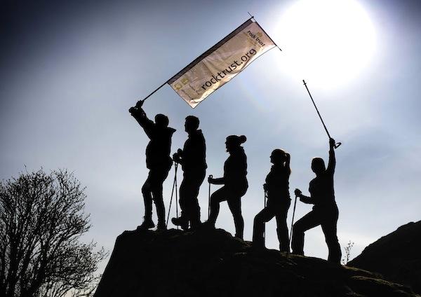FREE PIC- Rock Trust Munro Challenge 05