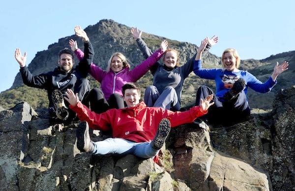 FREE PIC- Rock Trust Munro Challenge 06