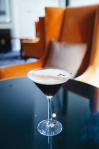 Martini  Fridays VSpresso