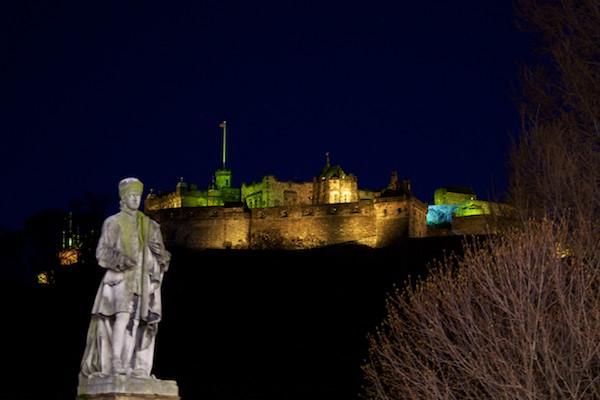 EdinburghAtNight 11
