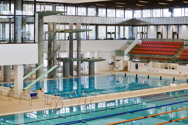 The Commie Is One Of The Best Pools In The World The Edinburgh Reporter