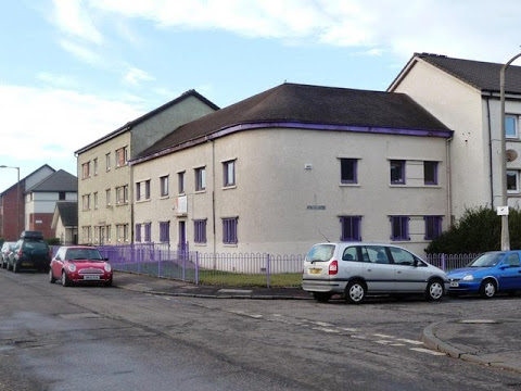 Circle's Head Office in West Pilton