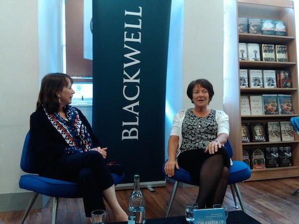 Jane MacKenzie & Jenny Brown 2