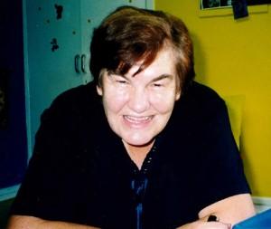 Mae Duncan