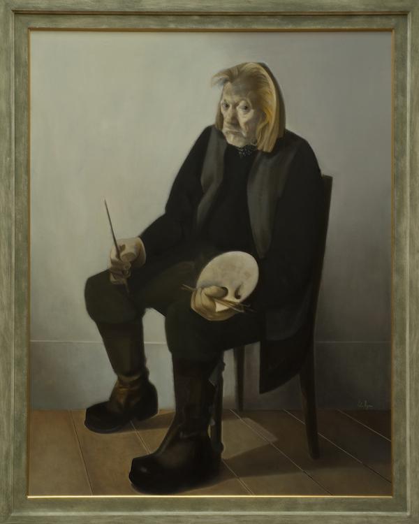 John Byrne - Steven Campbell