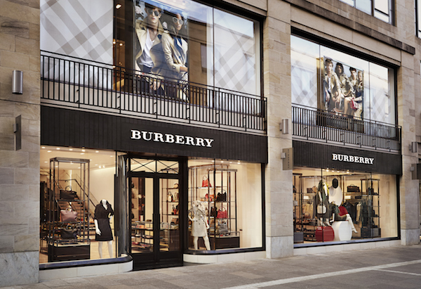 huge selection of 067d8 127d8 Burberry Outlet England London | Mount Mercy University