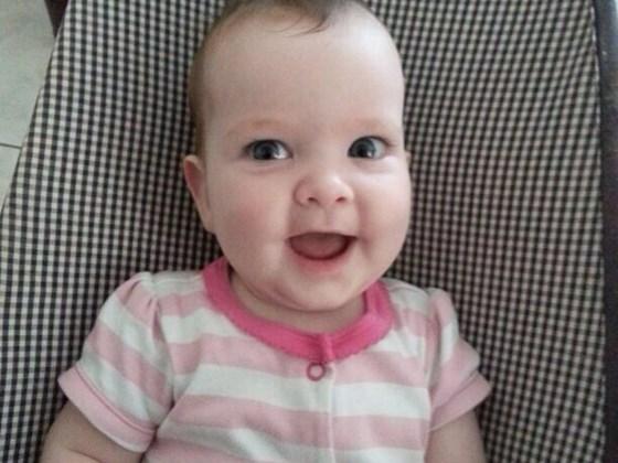 Baby-Elizabeth