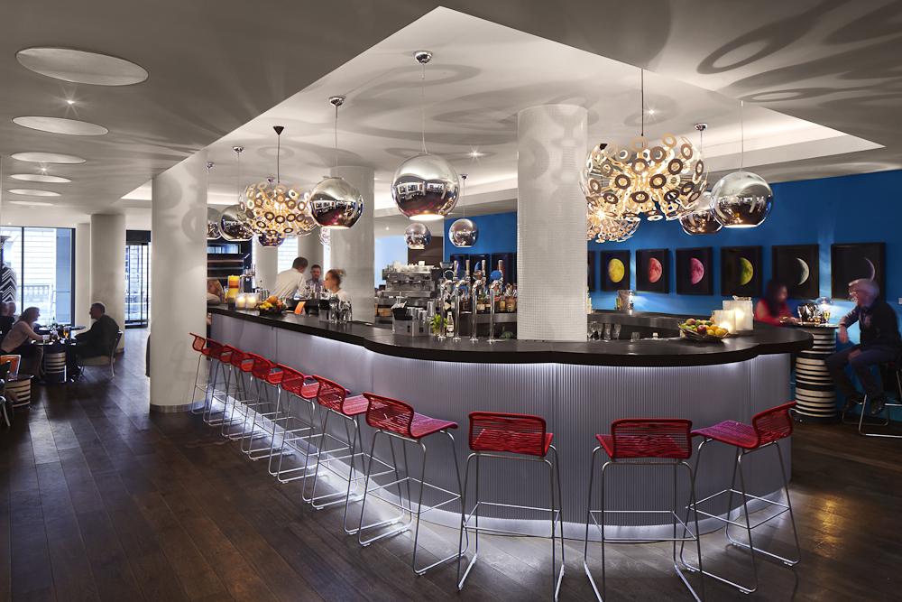 G And V Royal Mile Hotel Edinburgh Spa