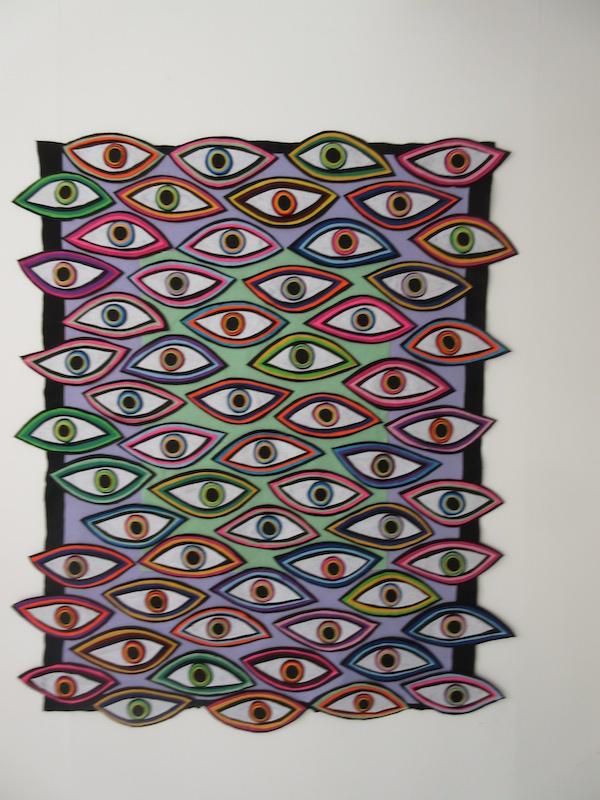 Khali Bhati Eyes