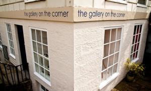Gallery on the Corner