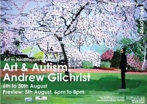Gallery on the Corner - Art & Autism-1
