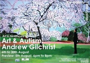 Gallery on the Corner - Art & Autism