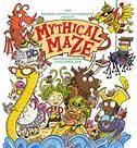 mythical maze logo