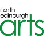 north edinburgh arts logo