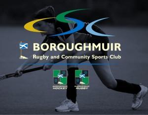 Boroughmuir-Hockey