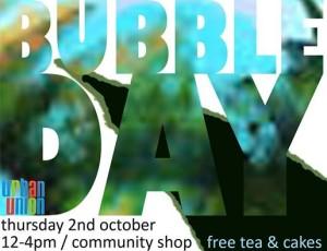 Bubble Day - N Ed Arts