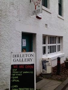 Dirleton Gallery exterior