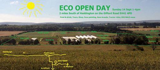 ECO open day