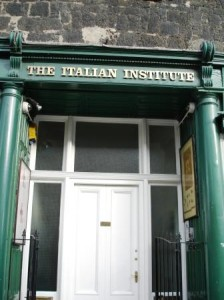 Italian Institute Nicolson Street