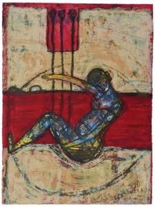 Margaret Hunter - Flow