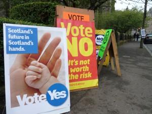 Referendum fallout