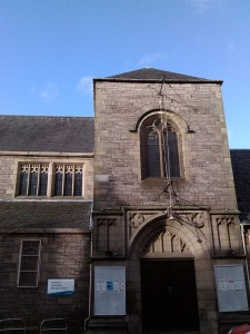 St Bride's Community Centre Dalry