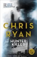 chris ryan hunter killer