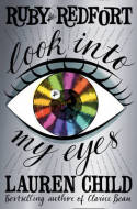 look into my eyes by lauren child - cover