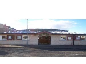 muirhouse community centre