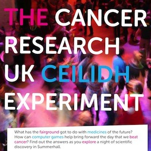 Cancer research poster