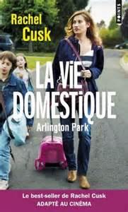 La Vie Domestique poster