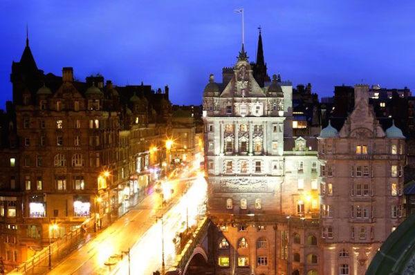 Scotsman Panoramic
