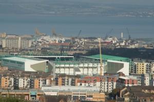 TER Hibs stadium