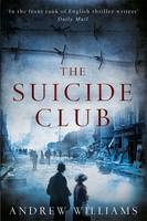 The Suicide Club book cover