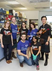 cancer research ceilidh 3