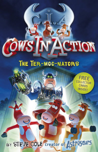 cows in action cover
