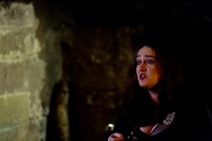 Fiona Herbert; photo courtesy of Solen Collet