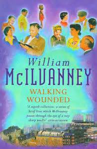 walking wounded cover