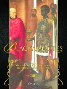 Blackamoores - Onyeka