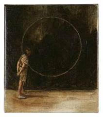 Darkness Visible: Christopher Orr
