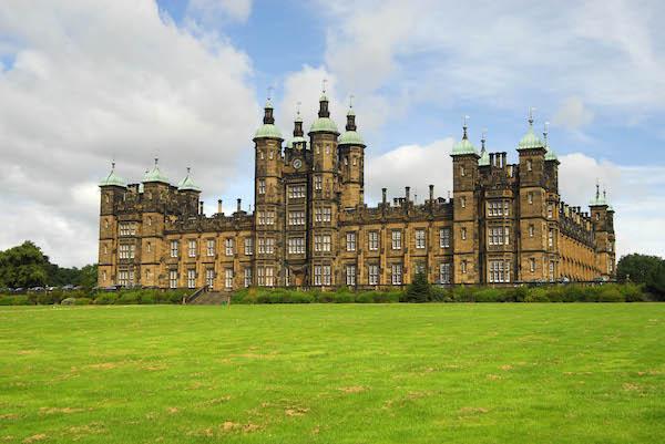 Donaldson's College (1)