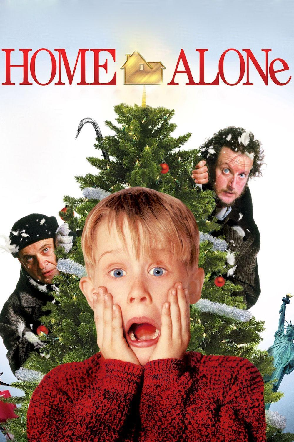 home alone christmas reunion movie real or fake