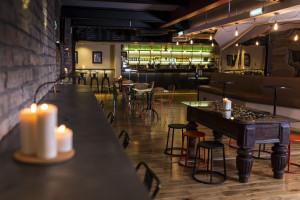 The Bar Area (Image Verity Prod)